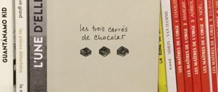 Les Trois carrés de chocolat (2016)