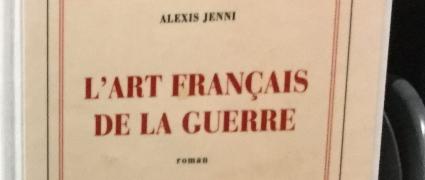 L'Art français de la guerre (2011)