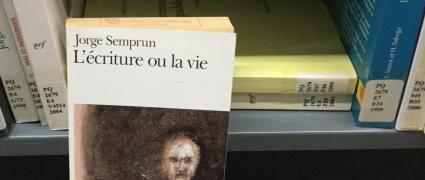 L'écriture ou la vie (1998)