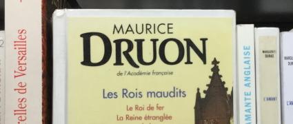 Les Rois maudits (1998)