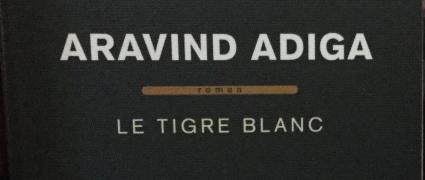 Le tigre Blanc (2008)