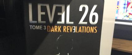 Level 26 (2010)