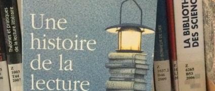 Une histoire de la lecture (1998)