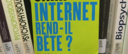 Internet rend-il bête? (2011)