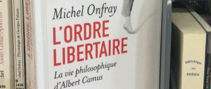 L'ordre libertaire (2012)
