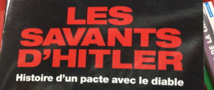 Les savants d'Hitler (2008)