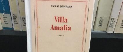 Villa Amalia (2006)
