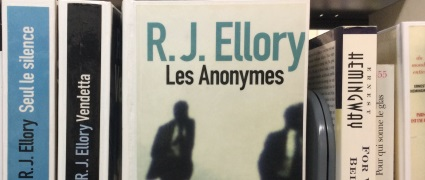 Les Anonymes (2010)