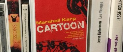 Cartoon (2009)