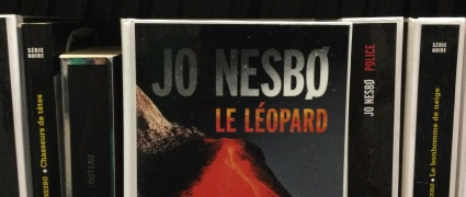 Le Léopard (2011)
