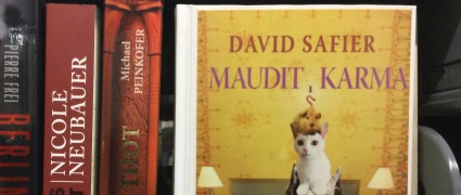 Maudit karma (2010)