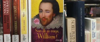 Sors de ce corps William (2010)
